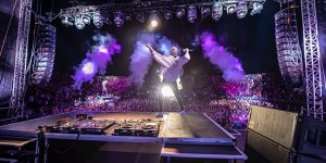 Felix Jaehn Stars am Strand 2018 Timmendorfer Strand On Stage DJ Set